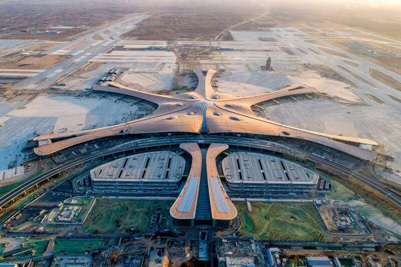 The Top 5 International airports that you can find in USA