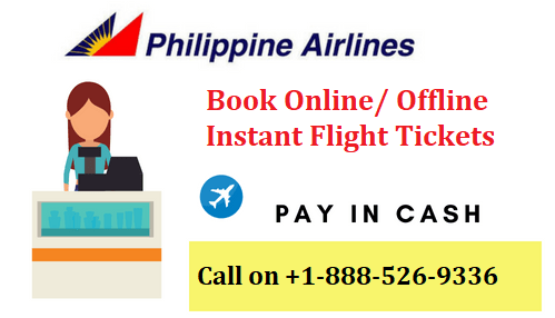 philippine airlines reservations