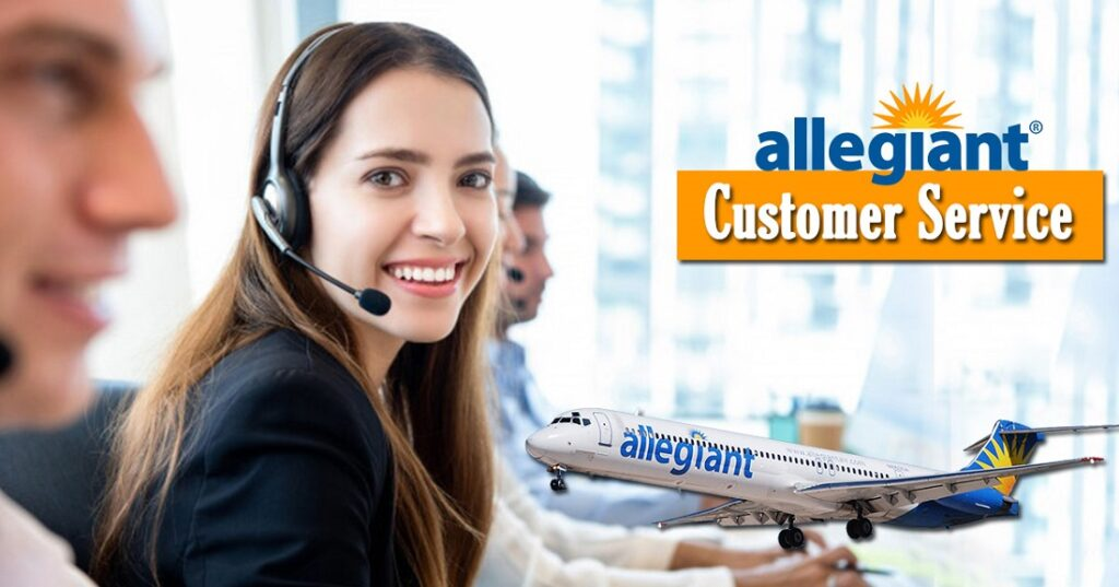 How Do I Talk To a Person at Allegiant Air