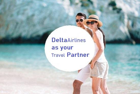 Delta air book ticket