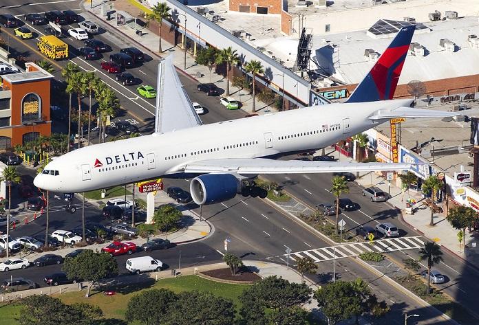 Delta airlines telefono