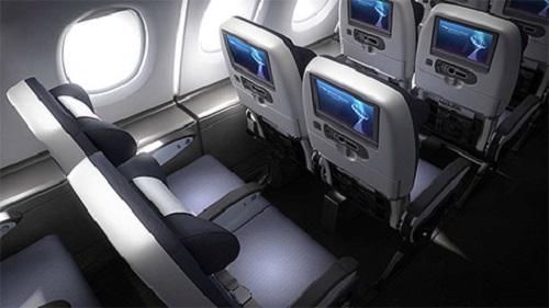 british airways premium booking class