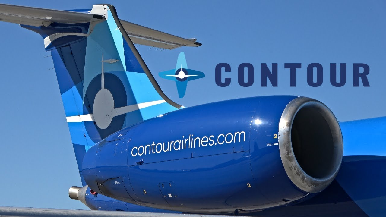 Contour Airlines Reservations {+1-888-709-9956} Phone Number