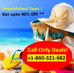 Grab Unpublished Deals on iairtickets
